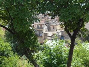 Je trouve cette photo magnifique, je l'ai prise sur les hauteurs de Rome.