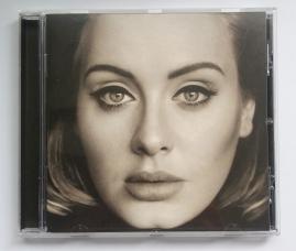 Album Adèle