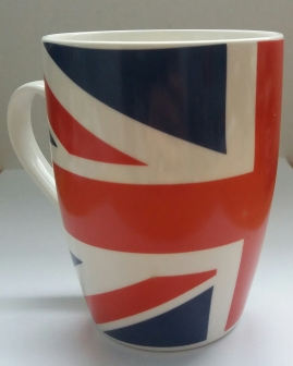 Tasse Great Britain