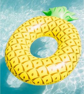 bouee-geante-ananas1
