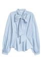 blouse en coton bleu.png