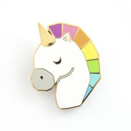 broche-licorne-multicolore